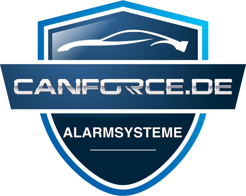 CANFORCE ALARMSYSTEME