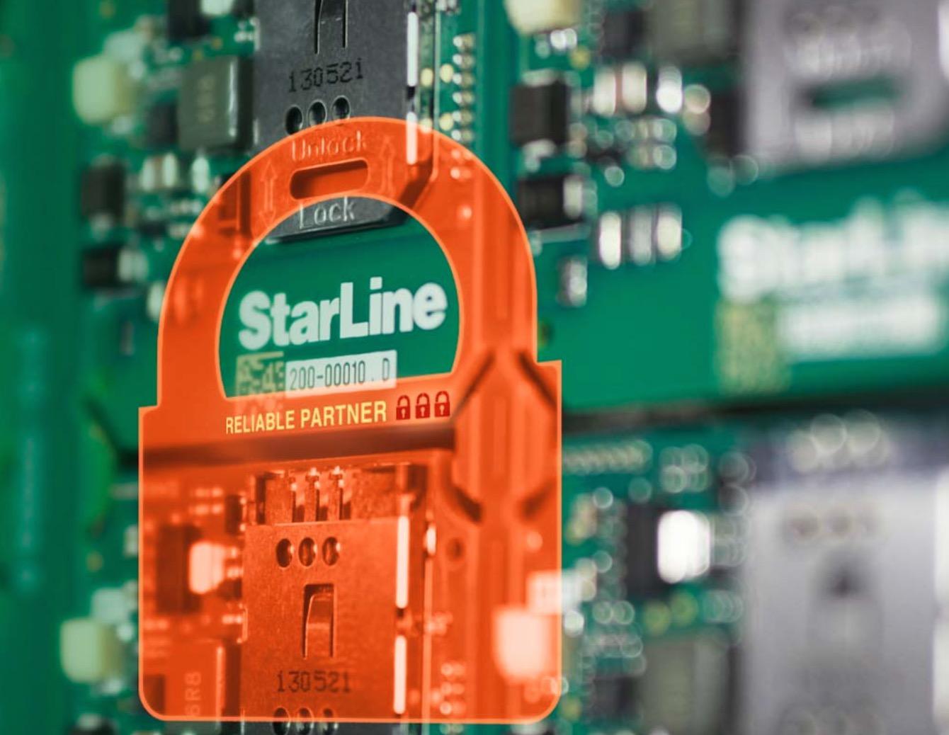 Starline Einbaupartner