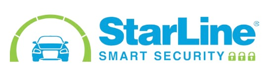 StarLine Smart Security Logo
